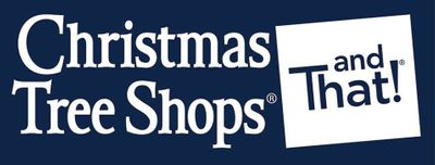 Christmas Tree Shops and That! Weekly Ads, Deals & Coupons