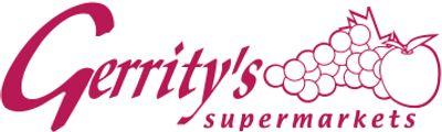 Gerrity's Supermarket Weekly Ads, Deals & Coupons