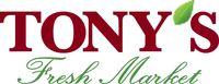 Tony's Fresh Market