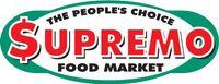 Supremo Food Market