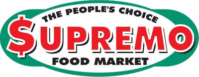 Supremo Food Market Weekly Ads, Deals & Coupons