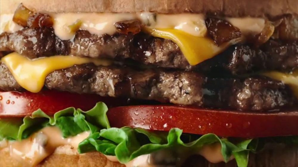 Find Extra Value with the Charbroiled Double Deals Menu at Carl's Jr.