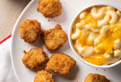 New Mac & Cheese Side Dish Arrives at Chick-fil-A