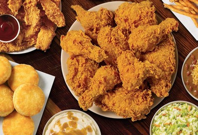 New $19.99 Chicken Tenders Family Meal Offer Arrives Online at Popeyes
