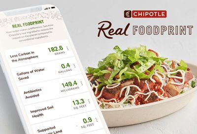 Chipotle Launches Real Footprint Tracker and Features New Bill Nye Bowl
