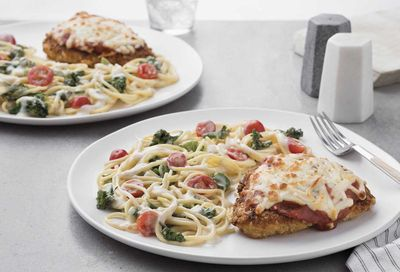 Select Chick-fil-A Restaurants Offer their Chicken Parmesan Meal Kit for a Limited Time