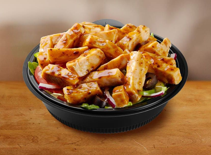 Subway Rolls Out New Protein Bowls for the New Year