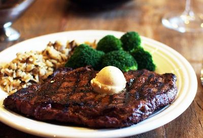 An Exclusive 3 for $10 Steak, Starter & Drink Deal had Just Been Released for My Chili's Rewards Members