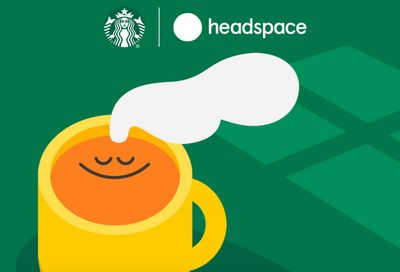 Starbucks Has Partnered with Headspace to Bring Rewards Members 5 Free Guided Meditations