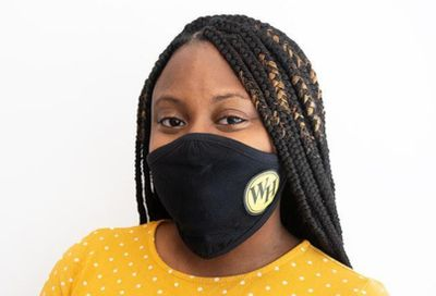 Waffle House Updates their Online Shop with New Eco Friendly Face Masks and Valentine's Day Merch