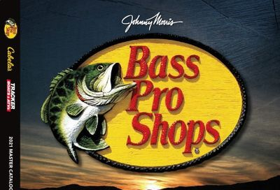 Bass Pro Shops Weekly Ad Flyer February 3 to December 25
