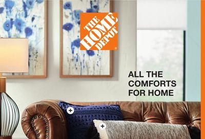 The Home Depot Weekly Ad Flyer February 8 to March 7