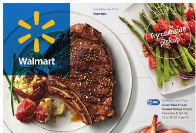 Walmart Weekly Ad Flyer February 15 to March 2