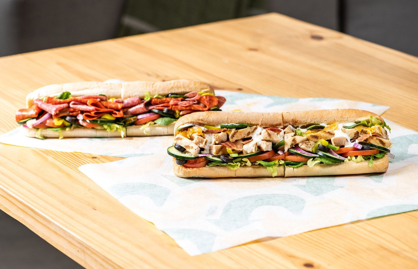 Buy 1 Subway Footlong, Get the Second 50% Off With a New Promo Code Through to April 14