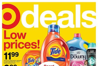 Target Weekly Ad Flyer February 28 to March 6