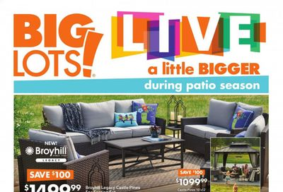 Big Lots Weekly Ad Flyer February 27 to March 6