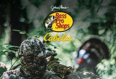 Bass Pro Shops Weekly Ad Flyer February 27 to June 5