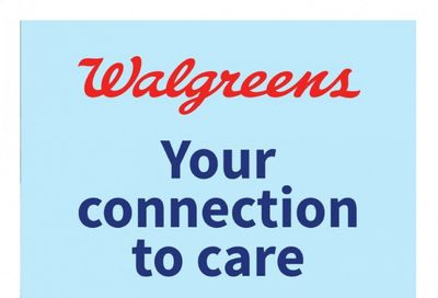 Walgreens Weekly Ad Flyer February 28 to March 27