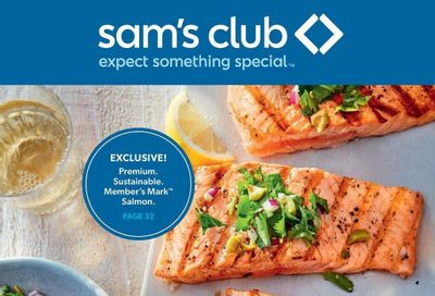 Sam's Club Weekly Ad Flyer March 3 to March 28