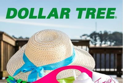 Dollar Tree Weekly Ad Flyer April 5 to April 17