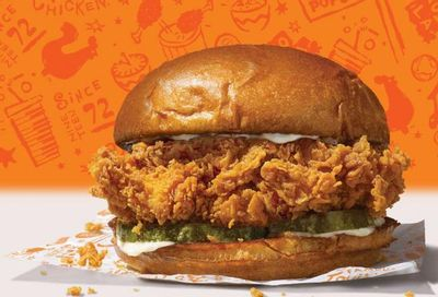 Popeyes Coupons for Popcorn Shrimp, Two Can Dine, AND Family Meals!