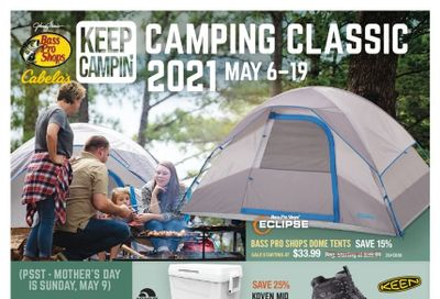 Cabela's Weekly Ad Flyer May 6 to May 19