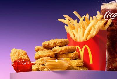 McDonald's BTS Meal Deal!