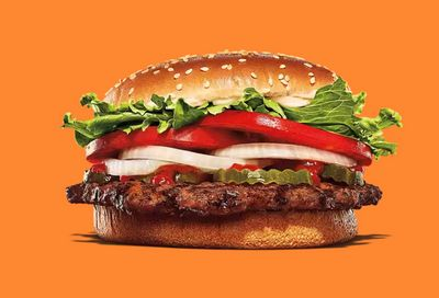 FREE Whooper with $3+ to $5+ First Digital Order on the BK App and BK com
