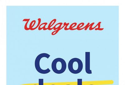 Walgreens Weekly Ad Flyer May 30 to June 26