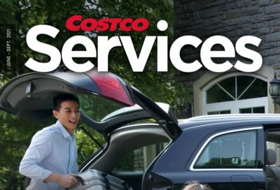 Costco Weekly Ad Flyer June 1 to September 30