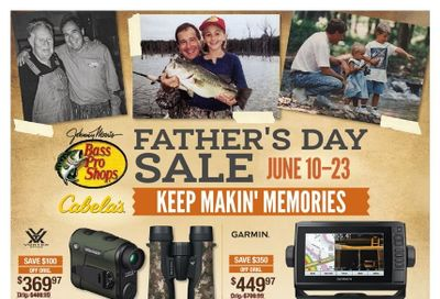 Cabela's Weekly Ad Flyer June 10 to June 23