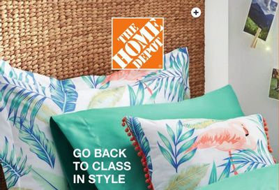 The Home Depot Weekly Ad Flyer June 7 to August 17
