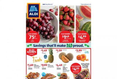 ALDI Weekly Ad Flyer June 13 to June 19