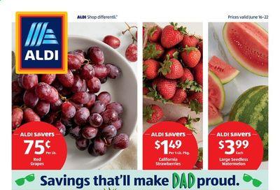 ALDI (MD, NC, VA) Weekly Ad Flyer June 16 to June 22