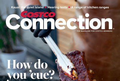 Costco Weekly Ad Flyer July 1 to July 31