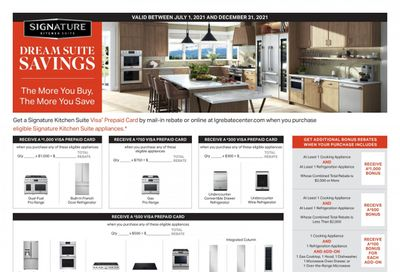 Pacific Sales (CA) Weekly Ad Flyer July 1 to December 31