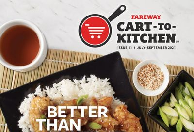 Fareway (IA) Weekly Ad Flyer July 1 to September 30