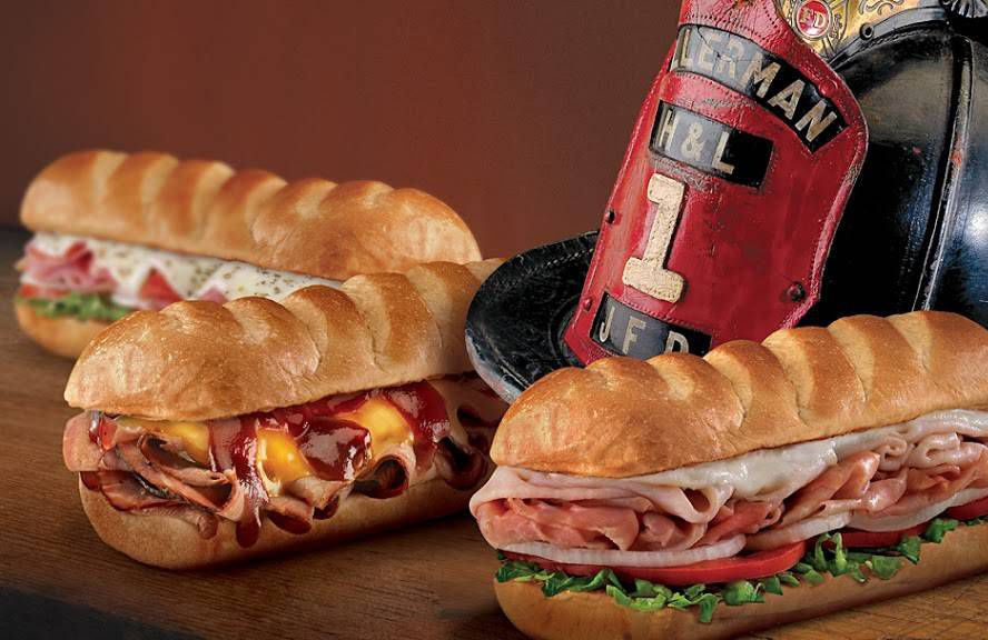 August 20, 21 and 22 Only: Get Triple the Rewards Points at Firehouse Subs with In-app Orders