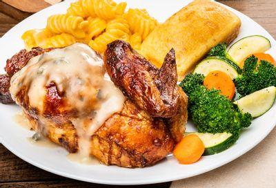Boston Market Announces the Arrival of Lemon Piccata Rotisserie Chicken