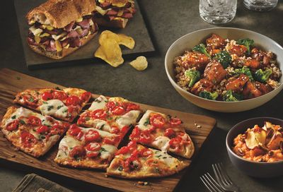 Spend $20+ at Panera Bread and Get $5 Off with a Limited Time Only Promo Code