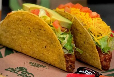 Save $2 Off Your Next $5 Purchase When You Sign Up for Texts with Del Taco