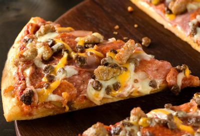 Claim an $8 Off Pizza Reward When You Download the Papa Murphy's App and Opt In for Push Messaging