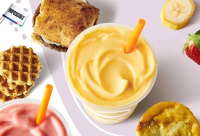 Jamba Offers a $0 Delivery Fee on $15+ Online or In-app Orders Every Friday this Fall for My Jamba Rewards Members