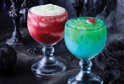 Applebee's Introduces New $5 Spooky Sips Just in Time for Halloween
