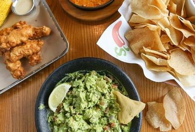 3 Days Only: My Chili's Rewards Members Can Claim a Free Chips & Queso or Guac Reward with Entree Purchase this Weekend