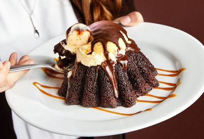 My Chili's Rewards Members Can Claim a Free Dessert with an Entree Purchase Through to October 17