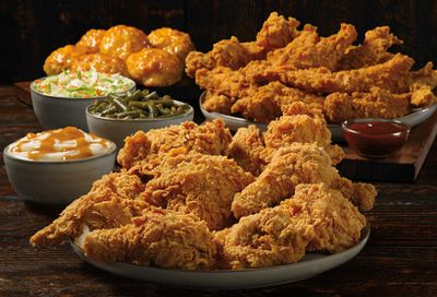 Save on Game Day with the Church's Chicken Feed 6 Meal Starting at $20