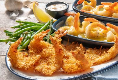Ultimate Endless Shrimp Returns to Red Lobster for a Limited Time