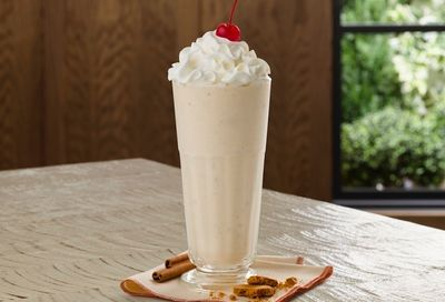 Chick-fil-A Tests Out the New Autumn Spice Milkshake in Salt Lake City for a Limited Time